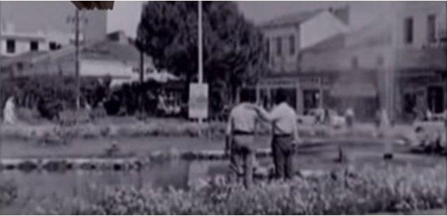 Τρίκαλα 1970