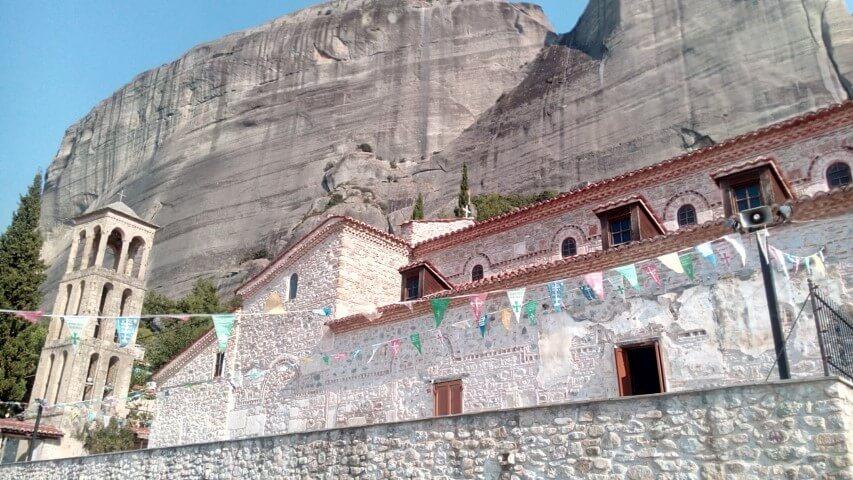 βυζαντινός ναός καλαμπάκα